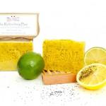 Lemon & Lime Soap